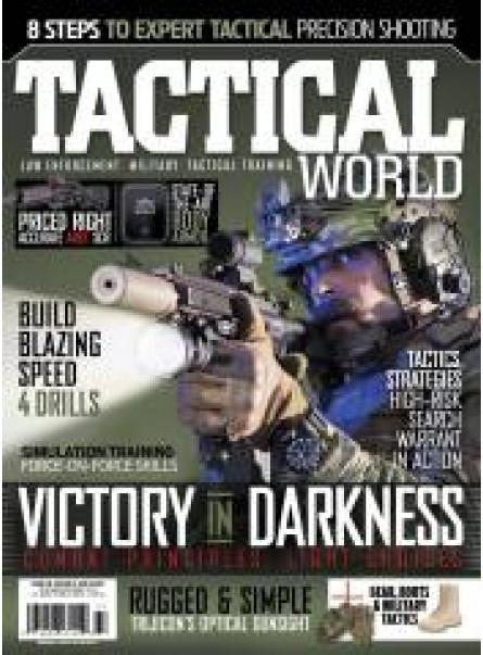 Tactical World Nov/Dec 2014