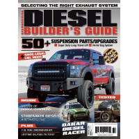 Ultimate Diesel Guide June/Jul 2014