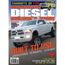 Ultimate Diesel Builder's Guide 2014