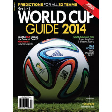 World Cup Guide 2014