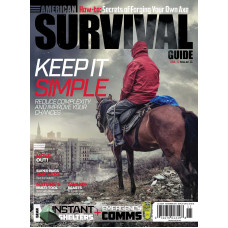 American Survival Guide November 2016
