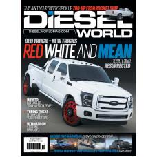 Diesel World Nov 2016