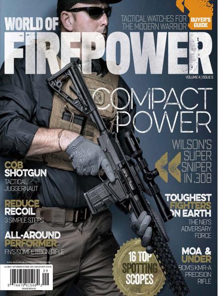 World of Firepower Sep/Oct 2016