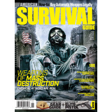 American Survival Guide November 2017