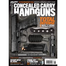 Conceal Carry Handguns Winter 2017