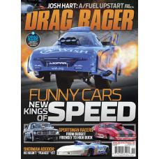 Drag Racer November 2017