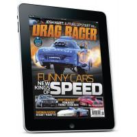 Drag Racer November 2017 Digital