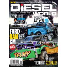 Diesel World November 2017