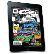 Diesel World November 2017 Digital