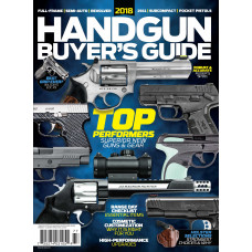 Gun World Buyers Guide Holiday Winter 2017