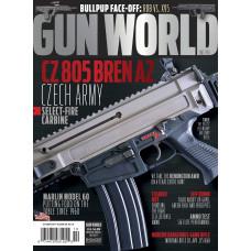 Gun World October 2017