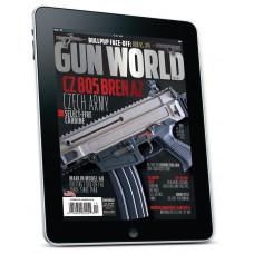 Gun World October 2017 Digital