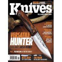 Knives November 2017