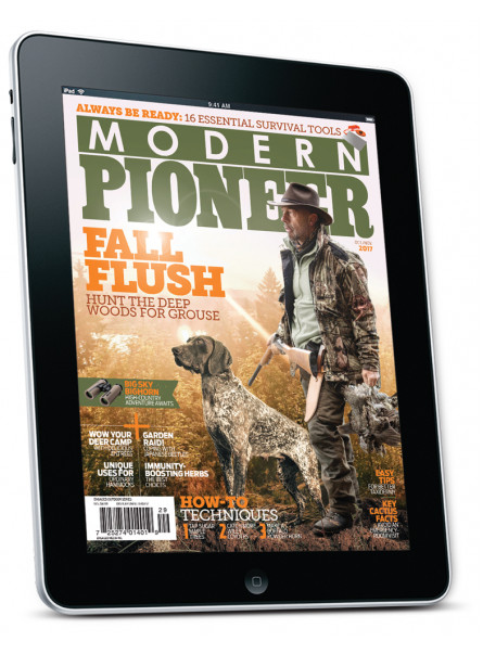 Modern Pioneer Oct/Nov 2017 Digital