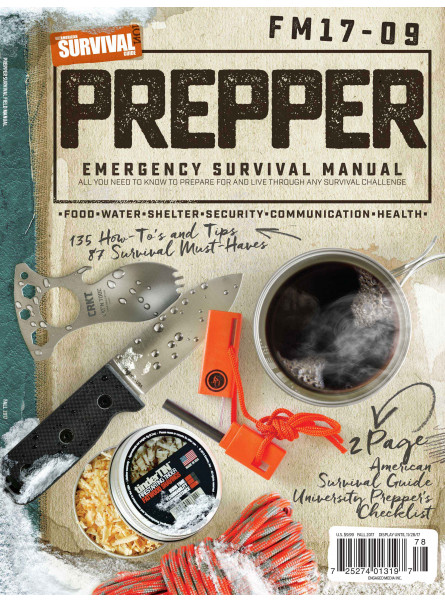 Prepper Issue-2 2017