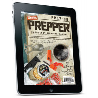 Prepper Issue-2 2017 Digital