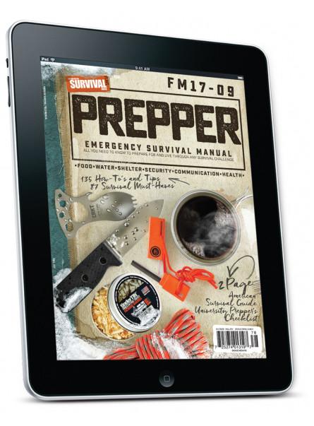 Prepper Issue-2 2017 Digital