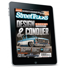 Street Trucks October 2017 Digital
