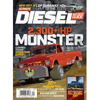 Ultimate Diesel Guide Oct/Nov 2017