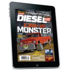 Ultimate Diesel Guide Oct/Nov 2017 Digital