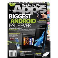 Cell Phone Apps Jun 2013