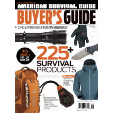 ASG Buyer's Guide Holiday