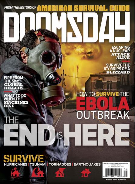 Doomsday Spring 2015