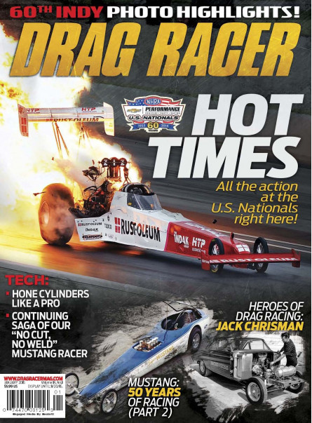 Drag Racer Jan 2015