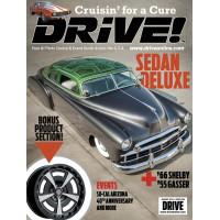Drive! Jan 2015
