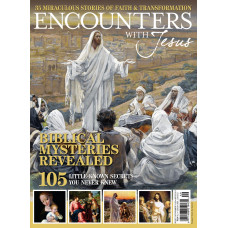 Encounters With Jesus Winter 2014