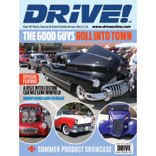Drive August 2015