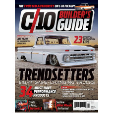 C10 Builders Guide Summer 2015