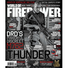 World of Firepower Jan/Feb 2015
