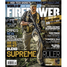 World of Firepower Mar/Apr 2015