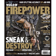 World of Firepower May/Jun 2015