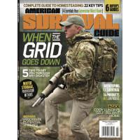 Gun World Survival Guide Summer 2013
