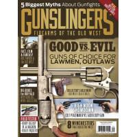 Gunslingers Spring 2015