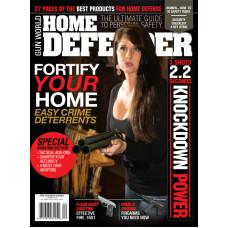 Home Defender Spring - 2013