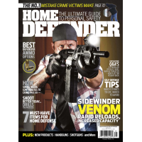 Home Defender Magazine Spring 2015