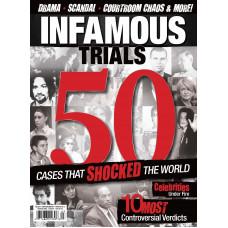 Infamous Trials Winter 2014