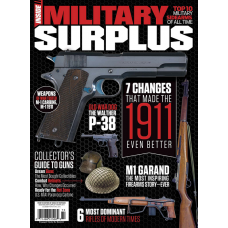 Inside Military Surplus Winter 2014