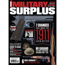 Inside Military Surplus Winter 2014