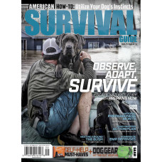 American Survival Guide September 2017