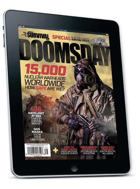 ASG Doomsday/EMP July 2017 Digital