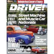 Drive July 2017