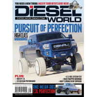 Diesel World September 2017