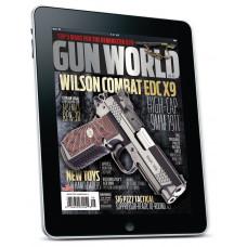 Gun World August 2017 Digital