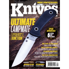 Knives September/October 2017