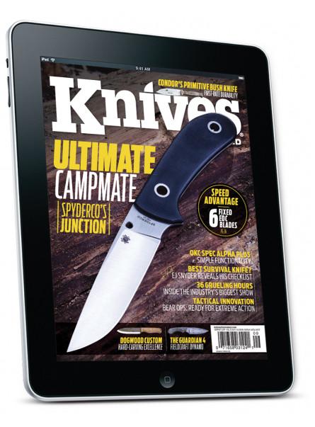 Knives September/October 2017 Digital