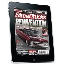 Street Trucks August 2017 Digital